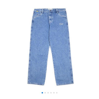 Supreme - Dime Denim Pants  Light Wash デニムパンツ