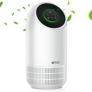 空気清浄機 小型 花粉対策 消臭 15畳 軽量 省エネ 静音 2