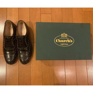 チャーチ(Church's)のchurchs BURWOOD 36h(ローファー/革靴)