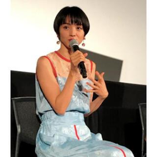 mame - 満島ひかりさん着用 mame kurogoucii セットアップ
