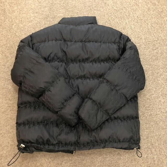 DIOR HOMME(ディオールオム)のディオール オブリーク ダウン S メンズのジャケット/アウター(ダウンジャケット)の商品写真