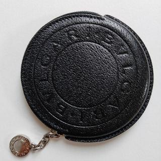 BVLGARI - BVLGARI ブルガリ 丸型コインケース 財布