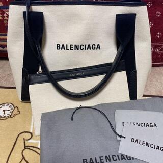バレンシアガ(Balenciaga)の美品 バレンシアガ BALENCIAGA トートバッグ(トートバッグ)