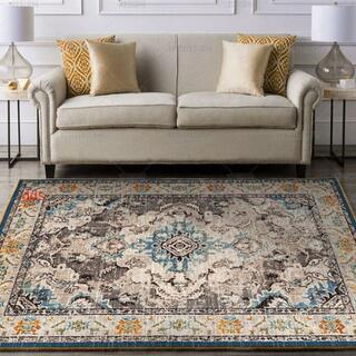 北欧風 高品質 ドアマット  カーペット  絨毯(ラグ)