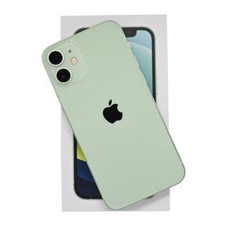 Apple - Apple iPhone12 mini Simフリー 64GB グリーン