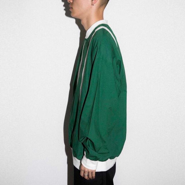 XLARGE(エクストララージ)のXLARGE  ナイロンジャケット メンズのジャケット/アウター(ナイロンジャケット)の商品写真