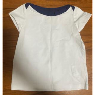 ケイトスペードニューヨーク(kate spade new york)のケイトスペード トップス Tシャツ 80(Tシャツ)
