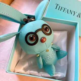 Tiffany & Co. - Tiffany & Co. キーホルダー