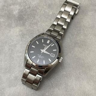 SEIKO - 廃盤品 名作セイコー SARB033 /SEIKO  6R15 自動巻腕時計