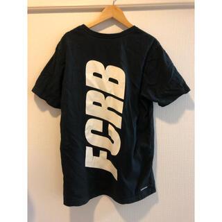 エフシーアールビー(F.C.R.B.)のFCRB NIKE ビッグスウッシュ Tシャツ Lサイズ(Tシャツ/カットソー(半袖/袖なし))