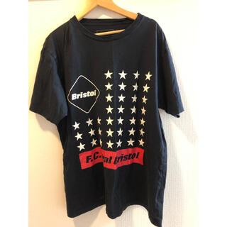 エフシーアールビー(F.C.R.B.)のfcrb ブリストル Tシャツ(Tシャツ/カットソー(半袖/袖なし))