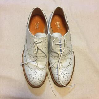 アパルトモンドゥーズィエムクラス(L'Appartement DEUXIEME CLASSE)のテナーチェ TENACE シューズ 38(ローファー/革靴)
