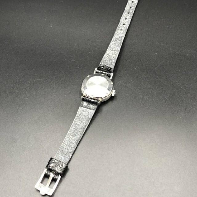 IWC(インターナショナルウォッチカンパニー)のIWCレディースアンティーク腕時計 レディースのファッション小物(腕時計)の商品写真