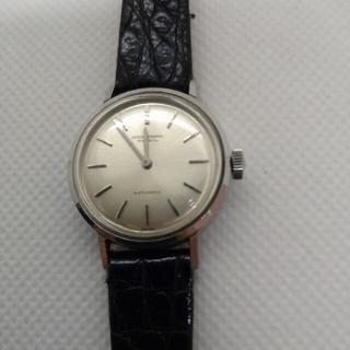 インターナショナルウォッチカンパニー(IWC)のIWCレディースアンティーク腕時計(腕時計)