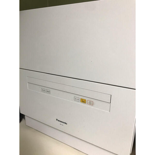 Panasonic - 【パナソニック】食洗機