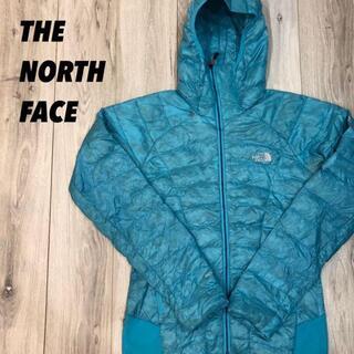 ザノースフェイス(THE NORTH FACE)の【大人気定番商品】THE NORTH FACE 中綿入りジャケット(ダウンジャケット)