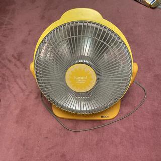 温風ヒーター(電気ヒーター)