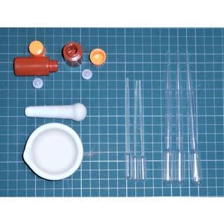 稚魚(針子)給餌セット4(アクアリウム)
