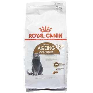 ロイヤルカナン FHN エイジングステアライズド 12+ 高齢猫用 2kg(猫)