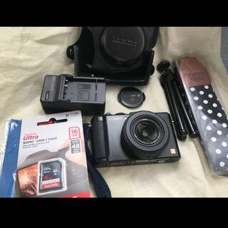 パナソニック(Panasonic)のお散歩旅行★ライカ神レンズSUMMILUX搭載 iphoneに画像転送(コンパクトデジタルカメラ)