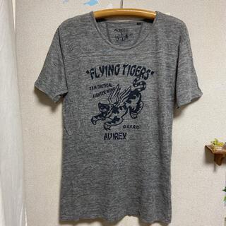 AVIREX - AVIREXアヴィレックス フライングタイガース Tシャツ