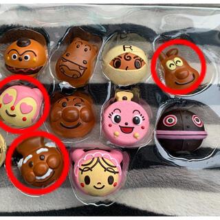 アンパンマン(アンパンマン)のアンパンマン パン工場(知育玩具)