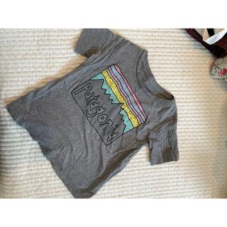 パタゴニア(patagonia)のパタゴニア 2T(Tシャツ)