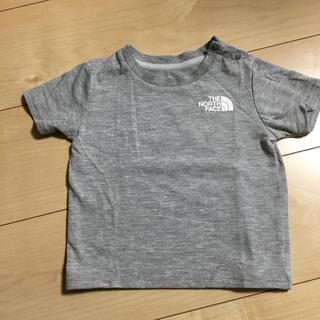 ザノースフェイス(THE NORTH FACE)のベビー80  THE NORTH FACE Tシャツ(Tシャツ)