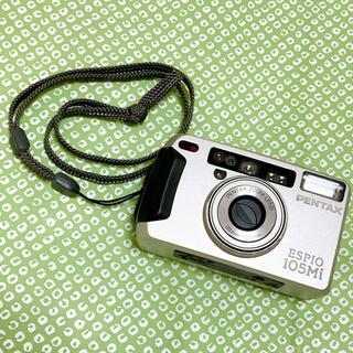 PENTAX - 【美品】PENTAX ESPIO105Mi フィルムカメラ