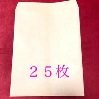 角形3号*B5 封筒*25枚(ラッピング/包装)