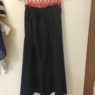 マタニティスカートLサイズ本日値下げ価格(マタニティボトムス)