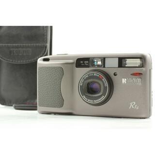 ★ケース・リモコン付★ RICOH リコー R1s グレー カメラ
