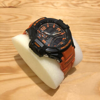 G-SHOCK - 【最終価格】CASIO G-SHOCK SKY COCKPIT GA-1000
