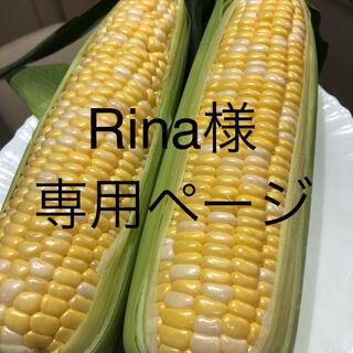 Rina様専用ページ(野菜)