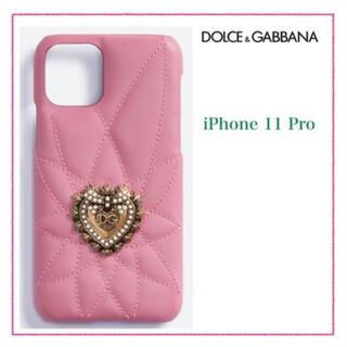 ドルチェアンドガッバーナ(DOLCE&GABBANA)のドルチェアンドガッパーナ iphone11proケース(iPhoneケース)