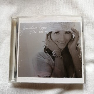 Jennifer Lopez - The Reel Me DVD+CD 日本盤