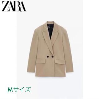 ZARA - 【ZARA】新品未使用 ブレザー
