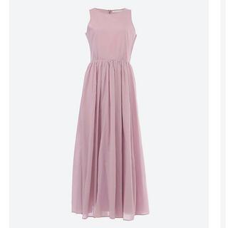 Noble - マリハ 夏のレディのドレス