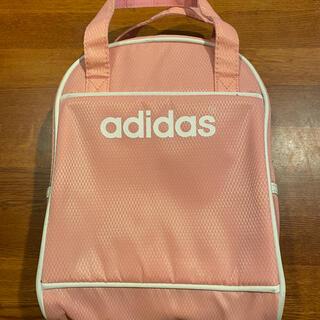アディダス(adidas)のアディダス ゴルフシューズケース(その他)