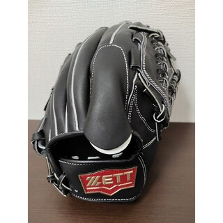 ゼット(ZETT)の新品 台湾 ゼット 硬式 投手用グローブ(グローブ)