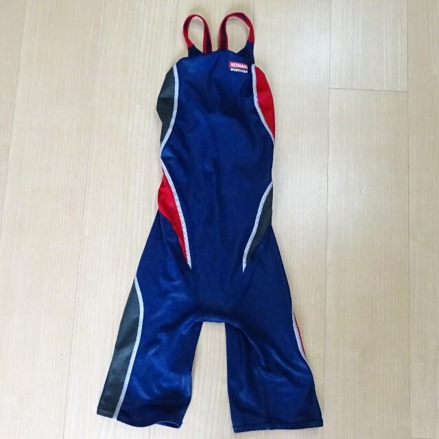 MIZUNO(ミズノ)のミズノ 競泳水着 L スポーツ/アウトドアのスポーツ/アウトドア その他(マリン/スイミング)の商品写真