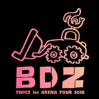"""Waste(twice) - TWICE 1st ARENA TOUR 2018 """"BDZ"""" 日本語音声"""