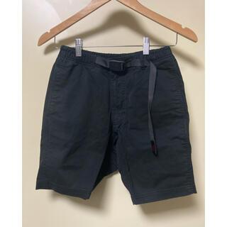 GRAMICCI - 美品【GRAMICCI 】 パンツ ブラック Sサイズ(日本サイズM)