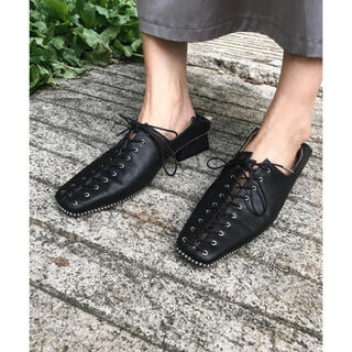 Ameri VINTAGE - AMERI LACE UP LOAFER