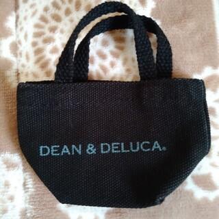 ディーンアンドデルーカ(DEAN & DELUCA)のDEAN&DELUCAミニバッグ小物入れ(小物入れ)