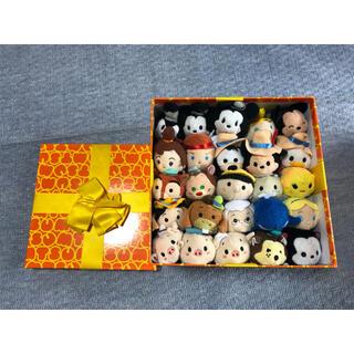 Disney - ツムツム4周年記念ボックス