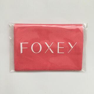 FOXEY - 新品未使用 FOXEY フォクシー ティッシュケース ノベルティ