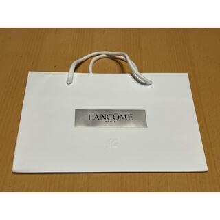 ランコム(LANCOME)のLancôme ランコム ショップ紙袋 角凹みシワあり(ショップ袋)
