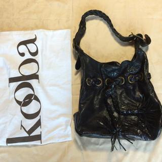クーバ(Kooba)のkooba トートバッグ(トートバッグ)