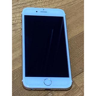 iPhone - 【値下げ中古美品】iPhone6s SIMフリー 64GB